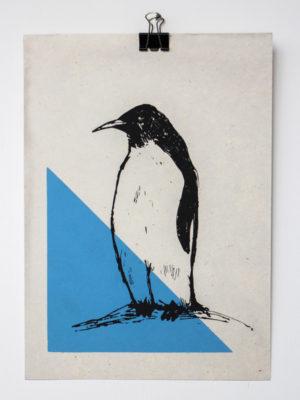 Animal Lokta Posters