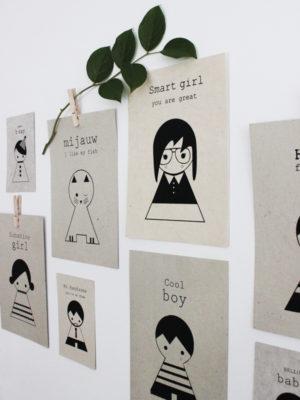 Family Lokta Paper Items